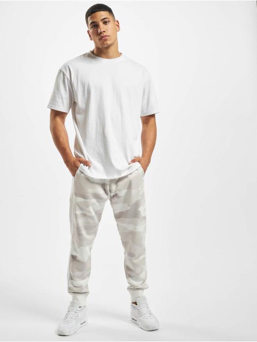 Nike Sweat Pant Club Camo camouflage