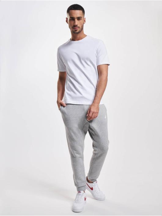 Nike Sweat Pant NSW FLC CLUB gray