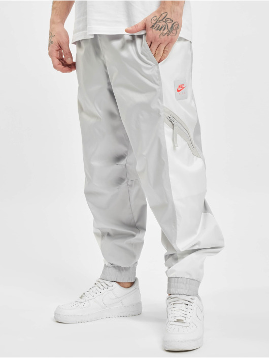 Nike Sweat Pant M Nsw Air Lnd Wvn gray