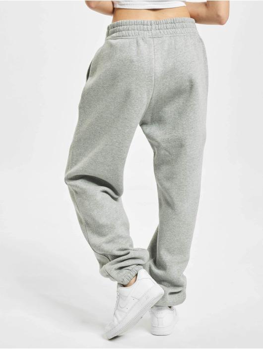 Nike Sweat Pant W Nsw Essntl Flc Hr gray