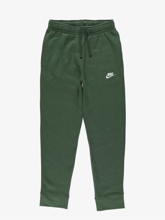 Nike Sweat Pant Club green