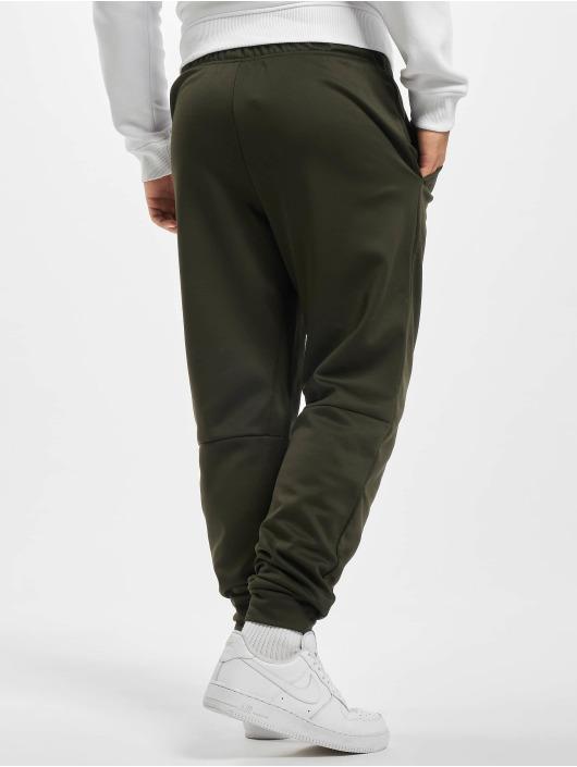 Nike Sweat Pant Therma Taper green