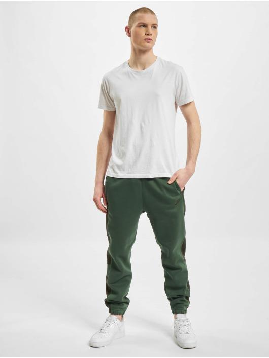 Nike Sweat Pant M Nsw Bb Jggr Snl Cb green