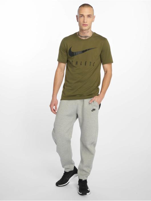 Nike Sweat Pant Sportswear Tech Fleece grey