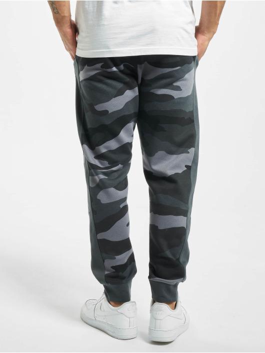 Nike Sweat Pant Club Camo grey