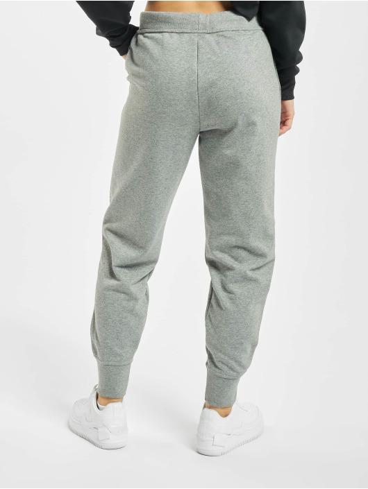 Nike Sweat Pant Dry Get Fit Flc grey