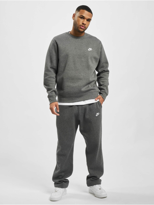 Nike Sweat Pant M Nsw Club Oh Bb grey