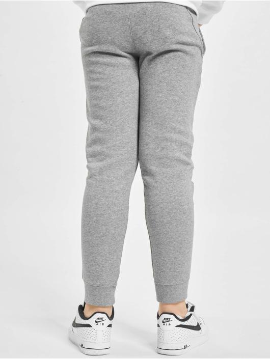 Nike Sweat Pant Fleece Jogger Sweat grey