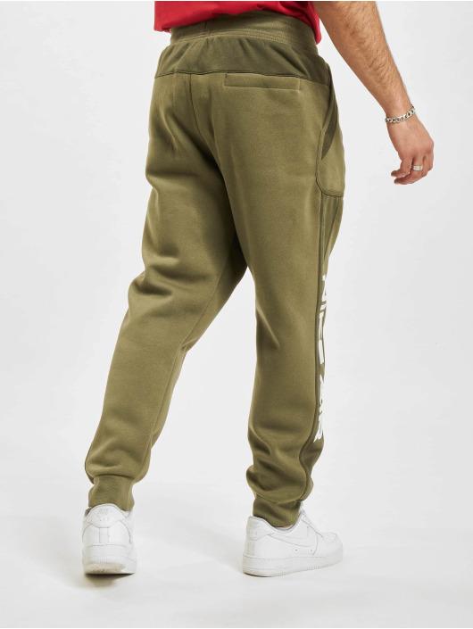 Nike Sweat Pant Air olive