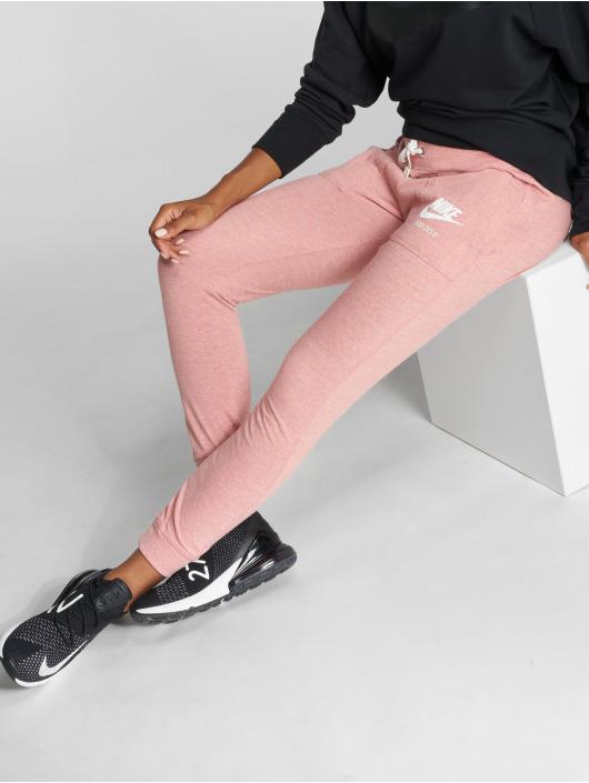 Nike Sweat Pant Sportswear Gym pink