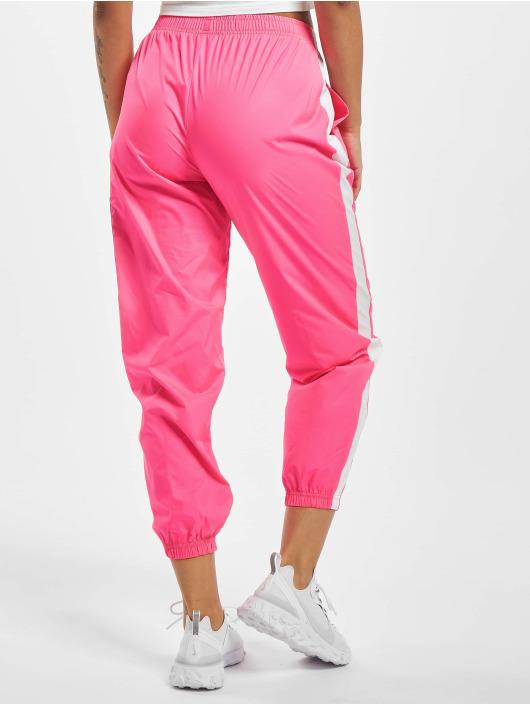 Nike Sweat Pant Woven pink