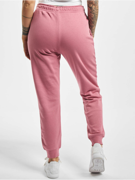 Nike Sweat Pant Essential Regular Fleece rose