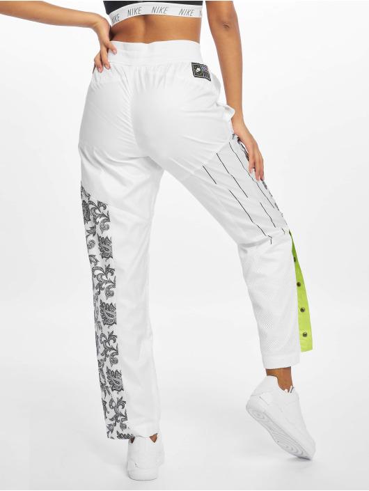 Nike Sweat Pant TRK Woven white