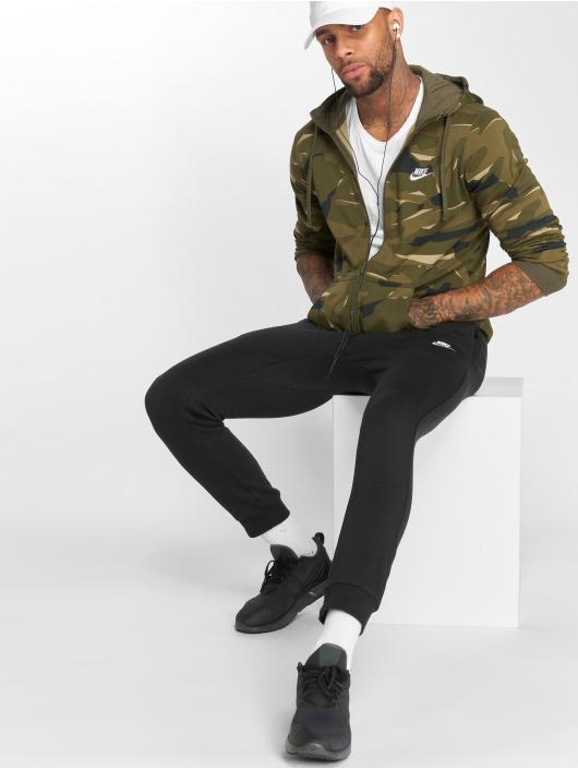 Nike Sweatvest Sportswear Club Camo camouflage