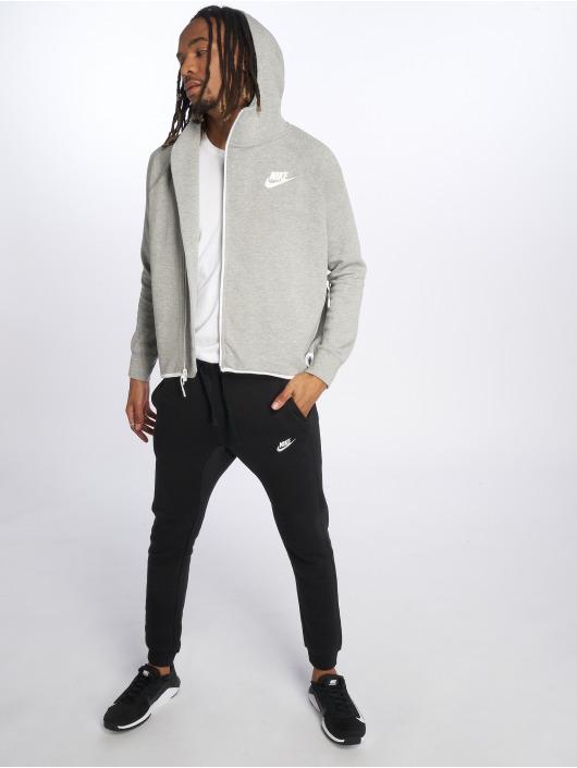 343a91d9ab4 Nike bovenstuk / Sweatvest Tech Fleece in grijs 538502