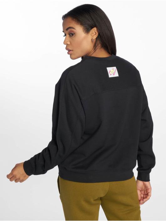 Nike Swetry Archive czarny