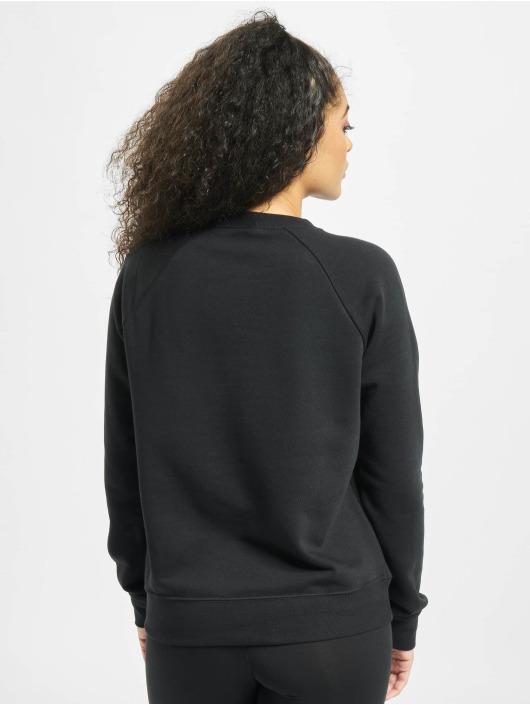 Nike Swetry Essential Crew Fleece HBR czarny