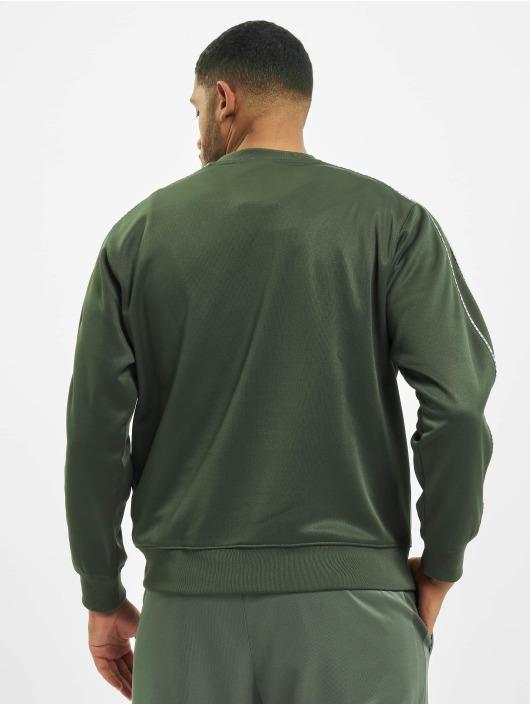 Nike Swetry Repeat PK Crew khaki