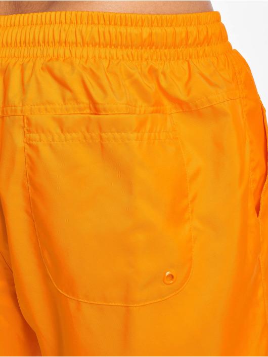 Nike Swim shorts Woven Flow orange