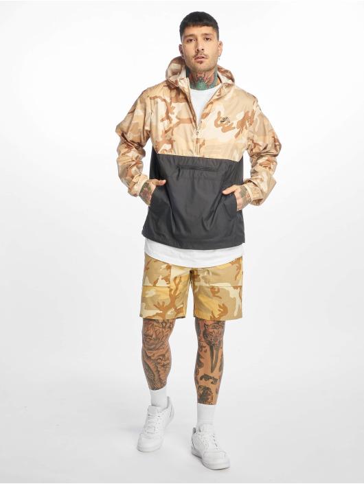Nike Szorty SB bezowy