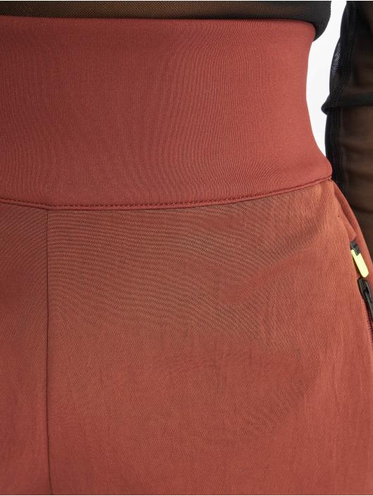 Nike Szorty TCH PCK Woven brazowy