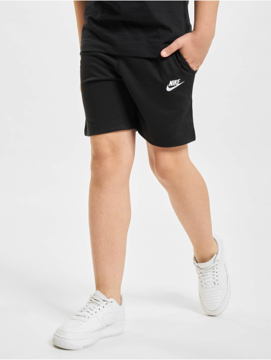 Nike Szorty AA czarny