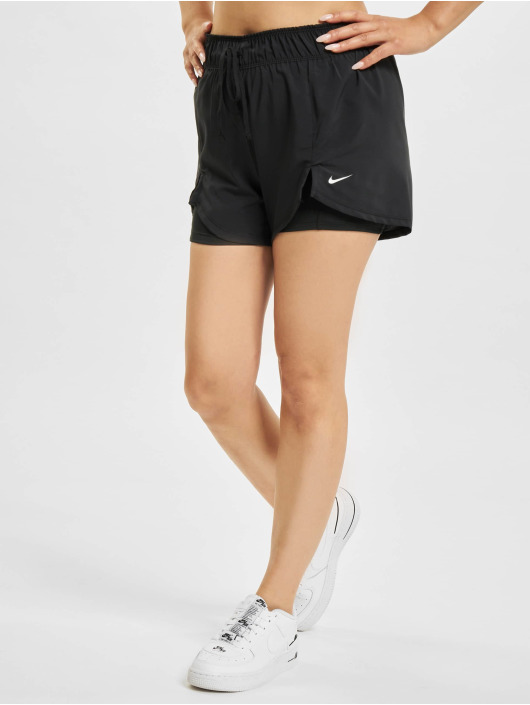Nike Szorty Flex 2-In-1 czarny