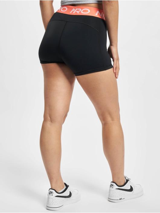 Nike Szorty 365 3in czarny