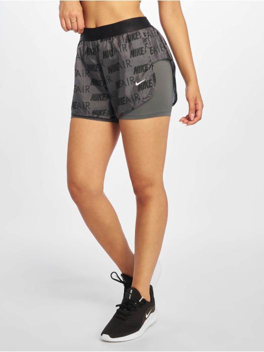 Nike Szorty Shorts szary