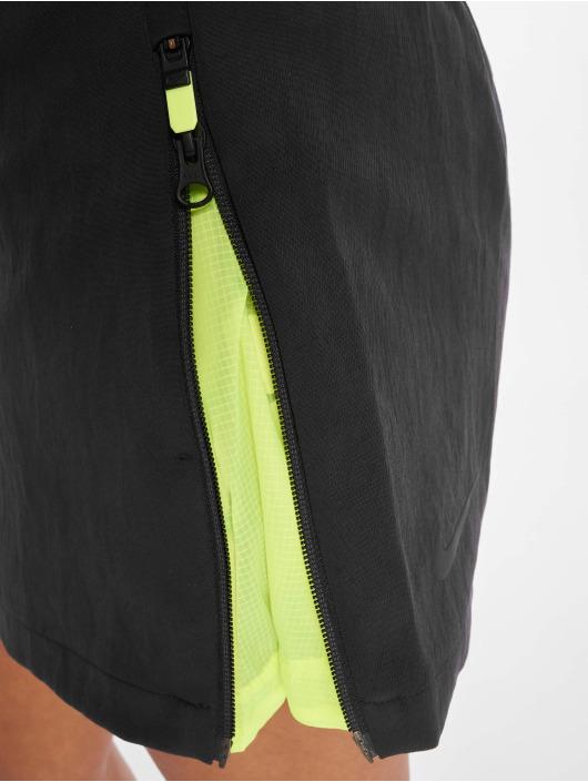 Nike Szorty TCH PCK Woven szary