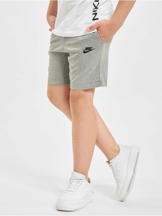 Nike Szorty AA szary