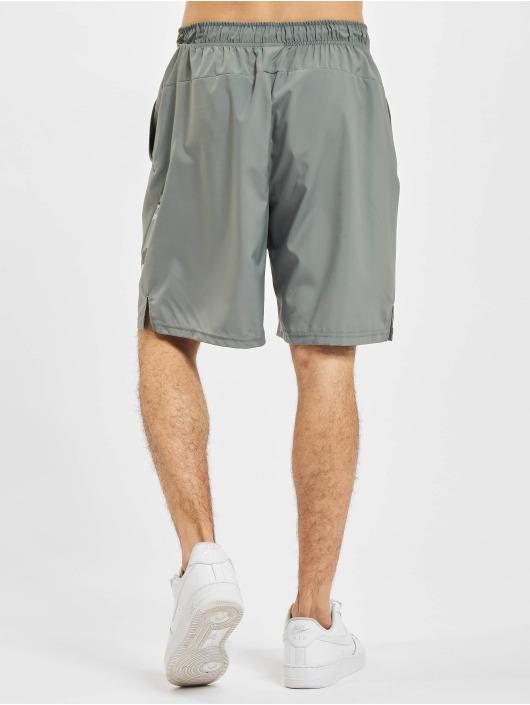 Nike Szorty Camo Flex Woven 3 szary