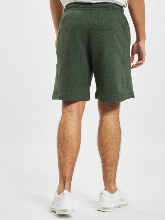Nike Szorty Revival zielony