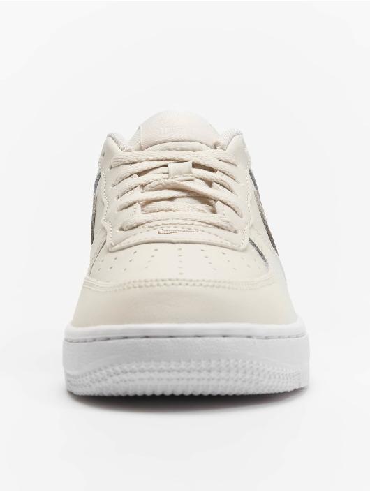 Nike Tøysko Air Force 1 PS beige