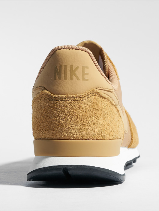 Nike Tøysko Internationalist beige