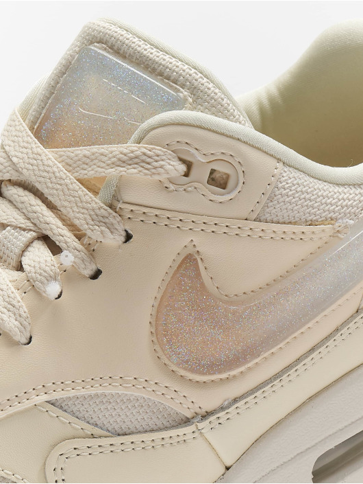 Nike Tøysko Air Max 1 Jp Low Top beige