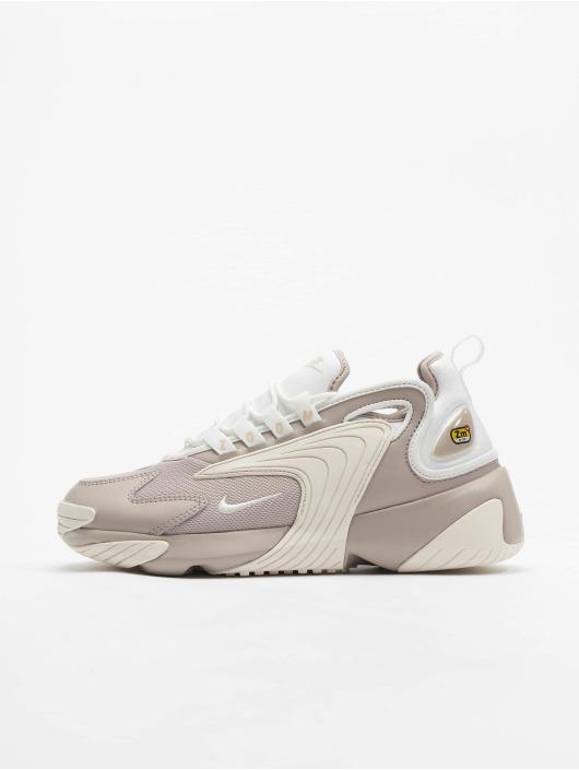 Nike Tøysko Zoom 2k beige