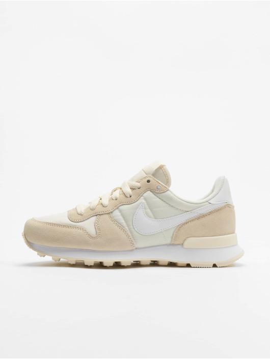 Nike Tøysko Internationalist beige