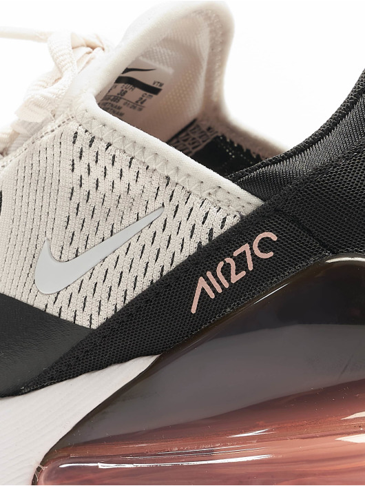 Nike Tøysko Air Max 270 (GS) beige