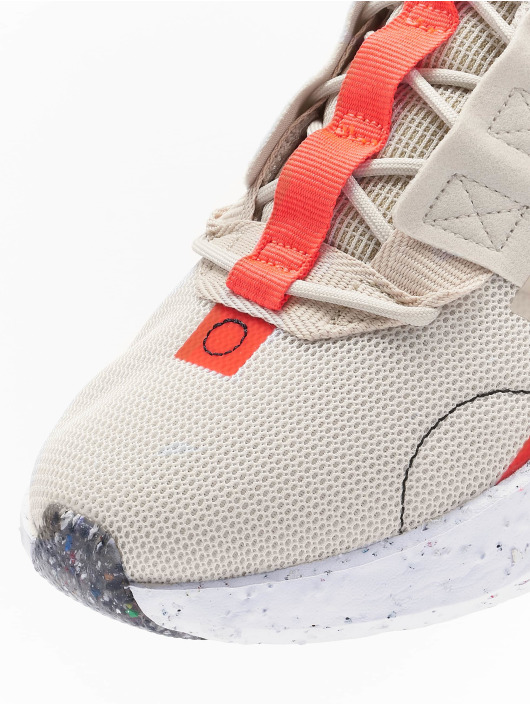 Nike Tøysko Crater Impact beige
