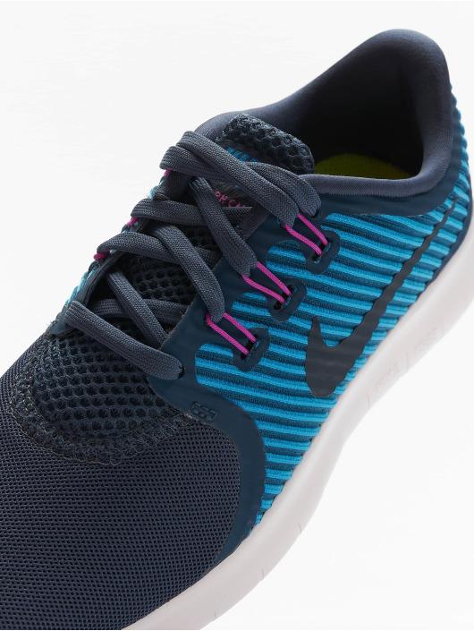 Nike Tøysko Free RN Commuter blå