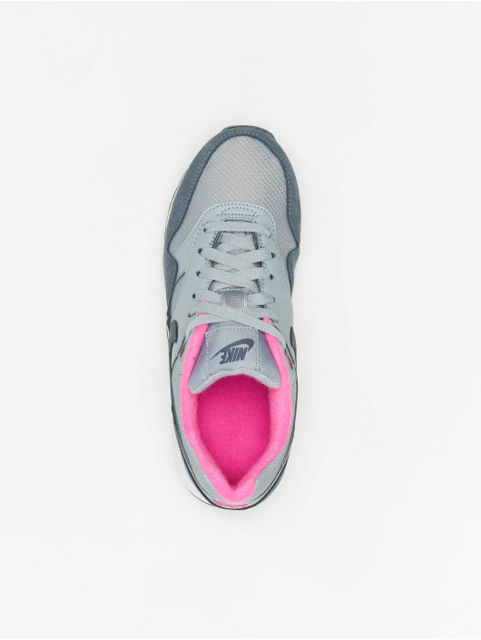Nike Tøysko Air Max 1 (GS) blå