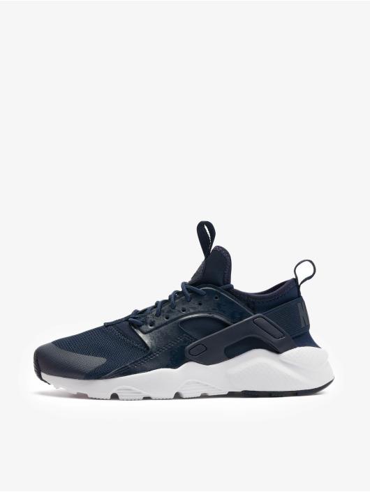 Nike Tøysko Air Huarache Run Ultra Gs Low blå