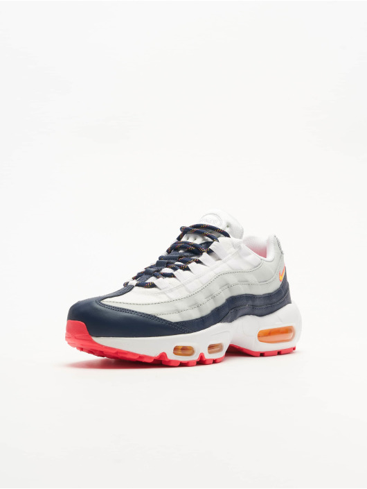 Nike Tøysko Air Max 95 Low Top blå