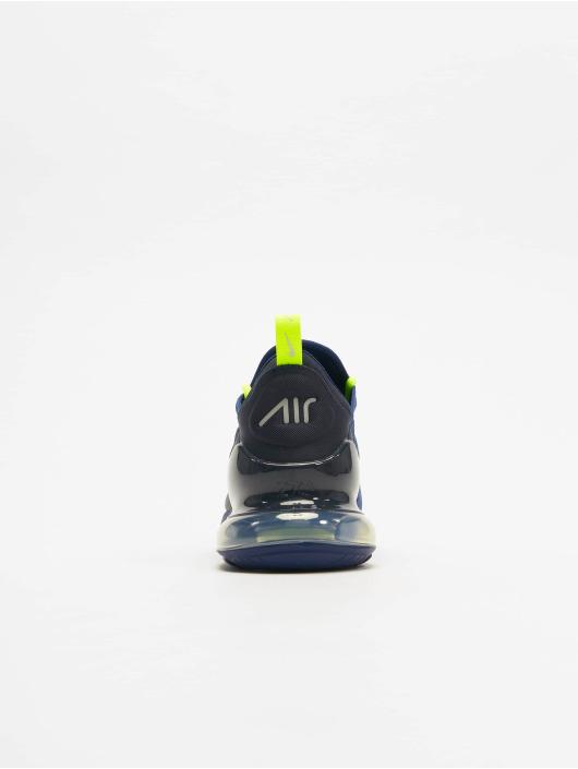 Nike Tøysko Air Max 270 blå