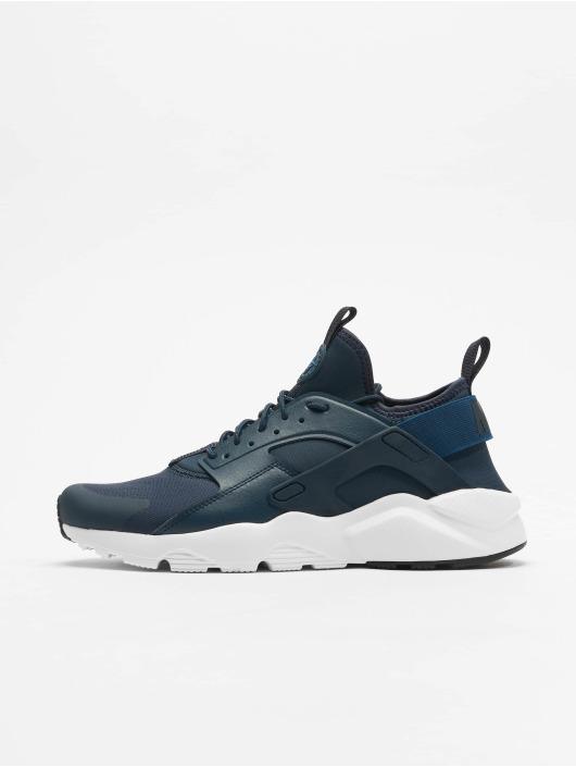 Nike Tøysko Air Huarache Rn Ultra blå