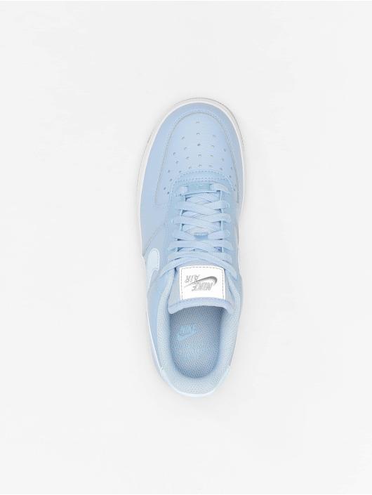 Nike Tøysko Air Force 1 '07 Essential blå