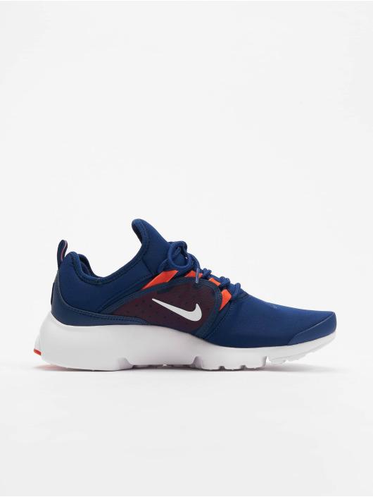 Nike Tøysko Presto Fly World blå