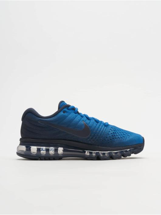 Nike Tøysko Air Max 2017 grå