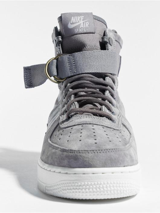 Nike Tøysko Sf Air Force 1 Mid grå